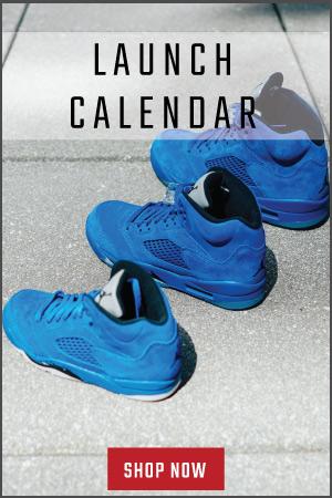 Hibbett Sports Launch Calendar